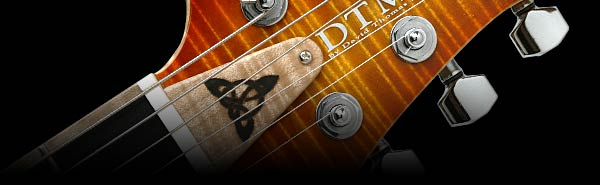David Thomas McNaught Guitars Japan Official Web Site